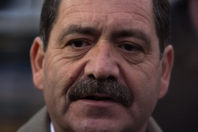 The Five Things Chuy Garcia Needs to do to Have a Chance in Four Years
