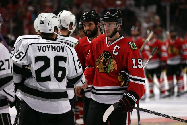 Blackhawks Fourth-Most Valuable Franchise in NHL