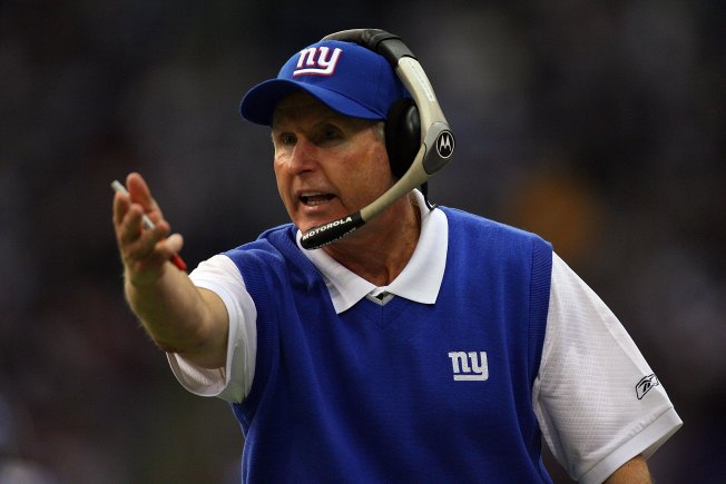 Man Pleads Guilty in Threats to Giants Coach
