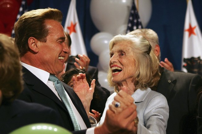Eunice Kennedy Shriver Dead at 88, Says Family