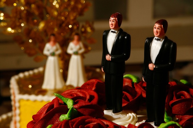 Illinois Lawmakers Introduce Gay Marriage Bill