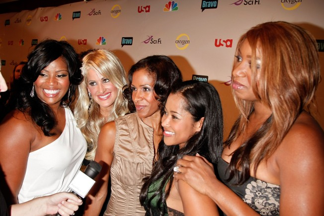 "TV Show ""Housewives"" Auditions Coming To Town"