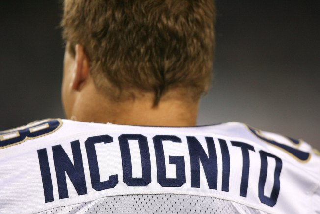 Richie Incognito's Football Career