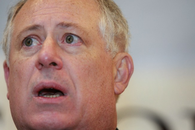 Governor Quinn Loses Another Top Staffer
