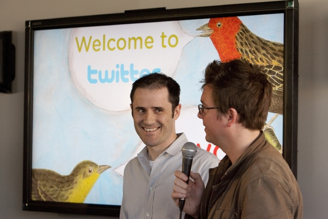 Twitter Plans to Make Money by Year's End