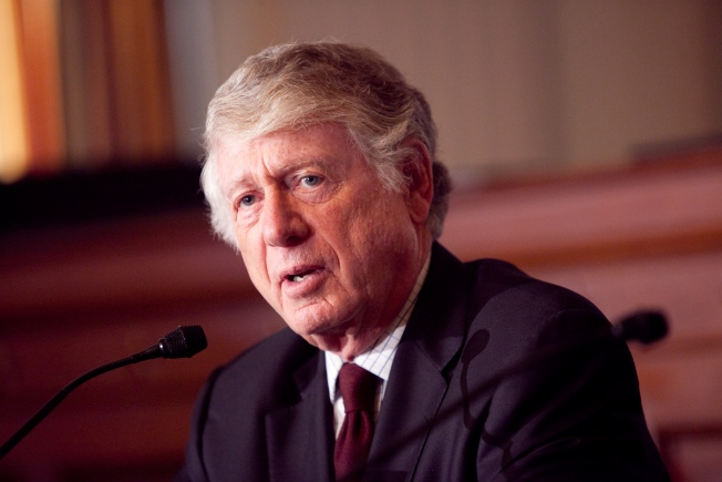 Ted Koppel: I'll Mourn My Son for the Rest of My Life
