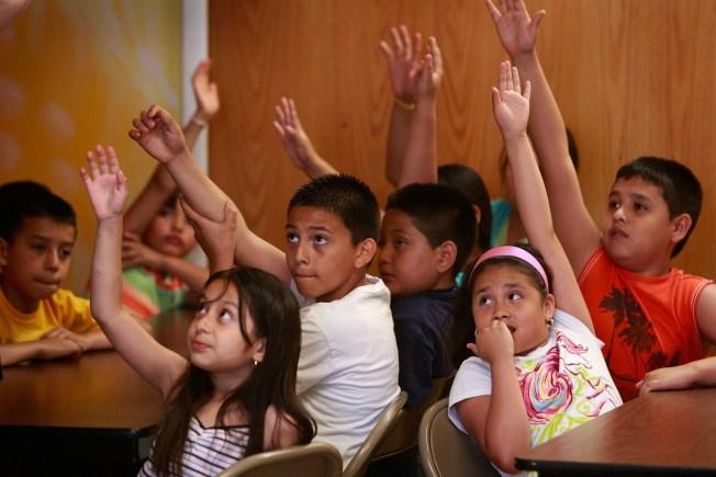 "Aldermen Call New Schools Policy ""Unjust"""