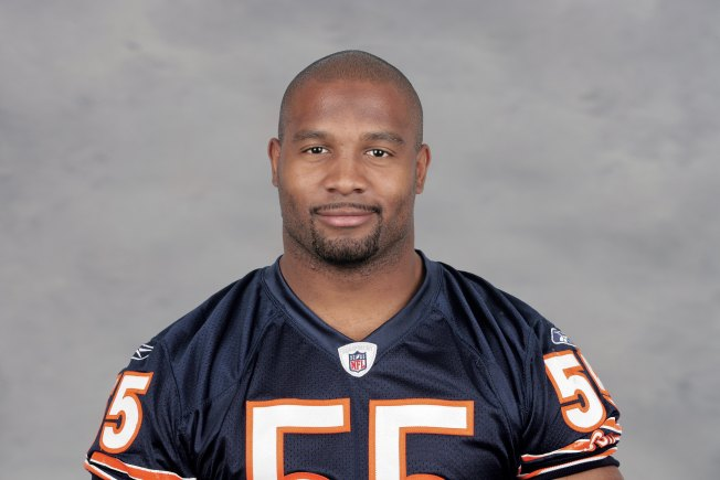 Report: Briggs Told He Won't be Back by Bears