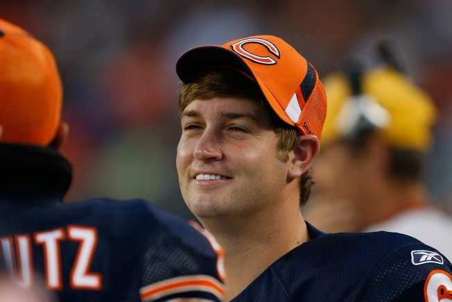 Where's the Cutler Outrage Now?