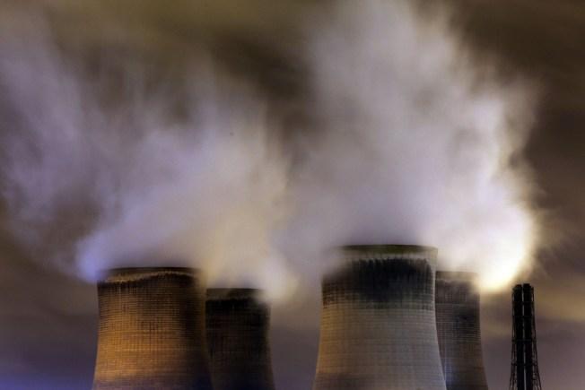 Climate Scientists' Inconvenient Scandal