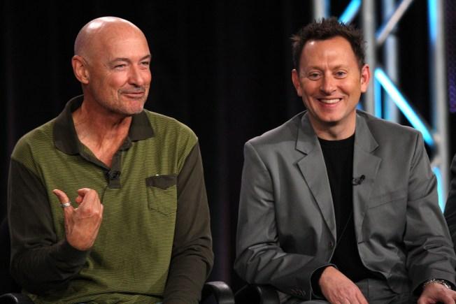 """Lost's"" Michael Emerson & Terry O'Quinn Heading to NBC"