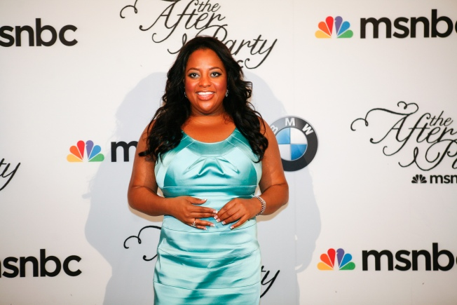Sherri Shepherd Gets Engaged