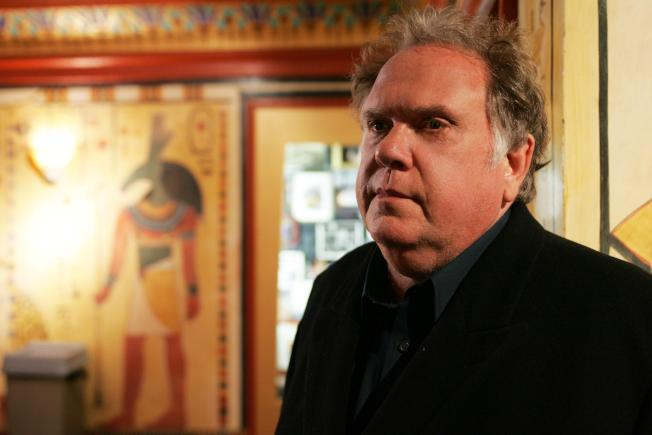 """Entourage"" Actor Maury Chaykin Dies at 61"