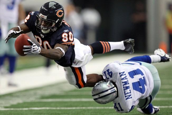 LiveBlog: Bears vs. Cowboys