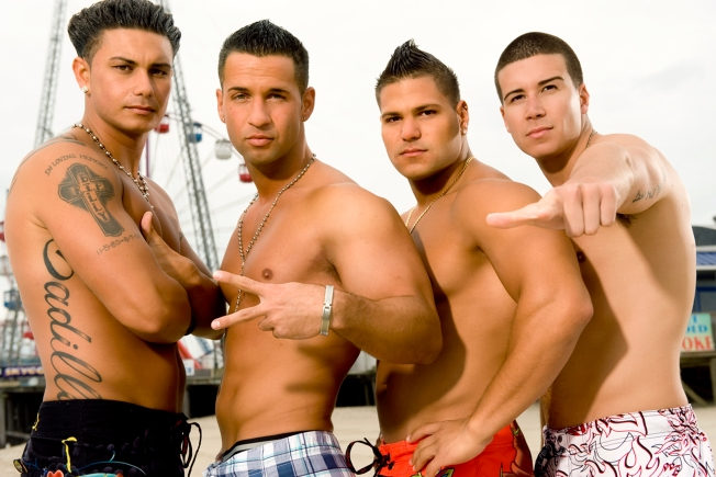 'Jersey Shore' Eyed for Educational Merits