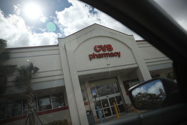 CVS Blames Pharmacy Outages on 'Internal Network' Problems