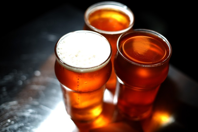 Chicago Among Top Cities With Best Beer Scenes: Report