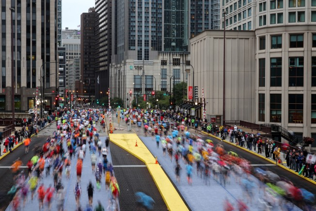 For Many Marathoners, BOA Chicago Marathon Could Be Final Test Ahead of Olympic Trials