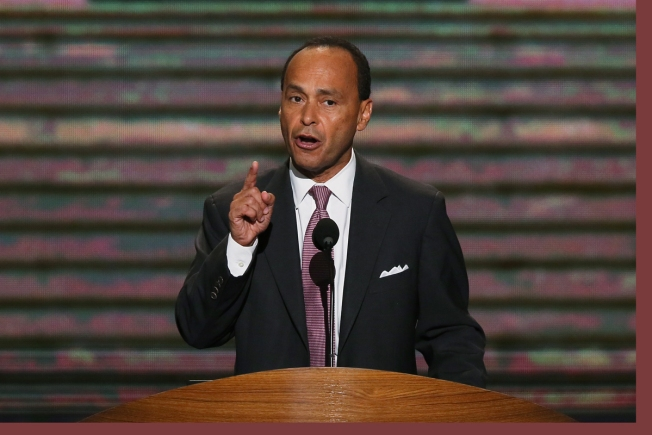 Congressman Gutierrez will not seek re-election