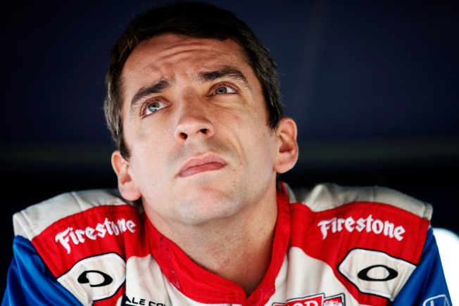 IndyCar Driver Justin Wilson, 37, Dies of Head Injury
