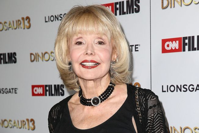 Longtime Actress Francine York Dies at 80