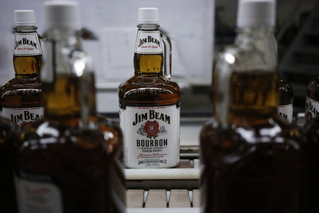 Beam Suntory Moves Global Headquarters From Suburbs to Downtown Chicago