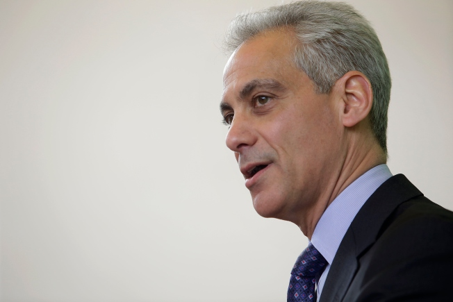 St. Louis Mayor Rejects Emanuel's Cubs Bet