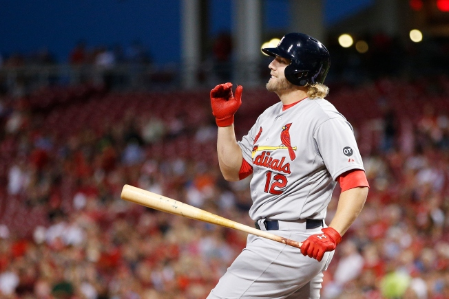 'I'm Telling Your Mom': Cardinals Player Shatters Wrigleyville Resident's Window With BP Home Run