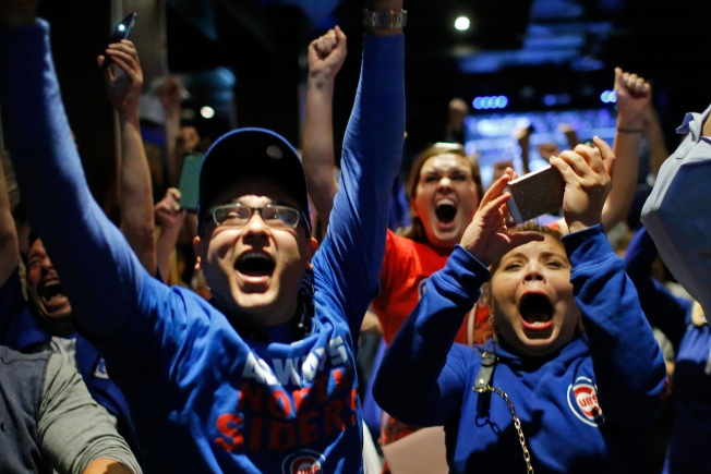 NLCS Game 1&2, October 17/18: The Windy City vs. The Big Apple ...