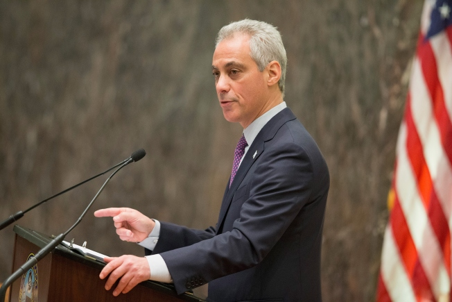 Chicago City Council Approves Borrowing Nearly $2.35B