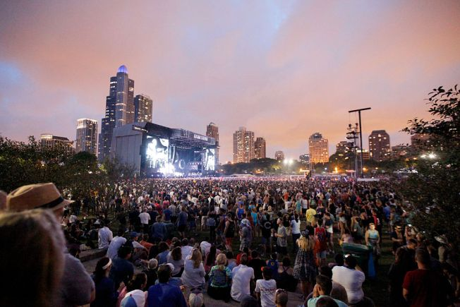 Lolla Announces After Shows for 2019 Summer Fest
