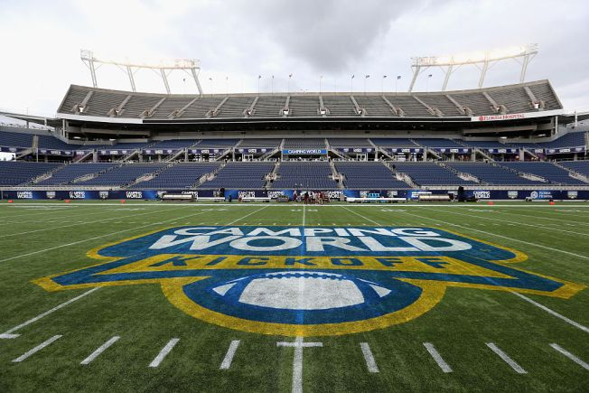 ACC Football Championship Moved To Orlando Over Anti-LGBT Law