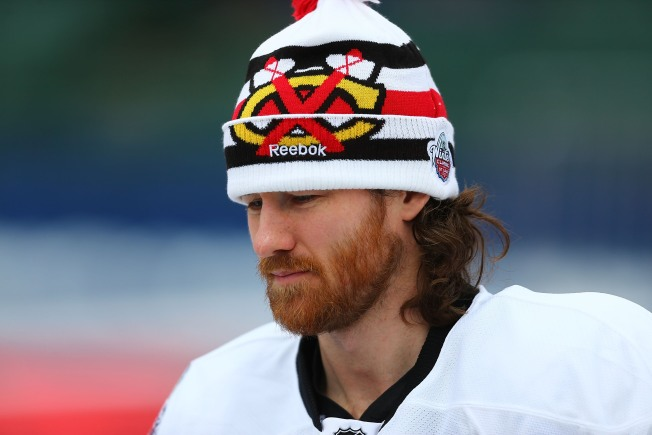 Duncan Keith to Host Country Concert to Benefit Chicago Families