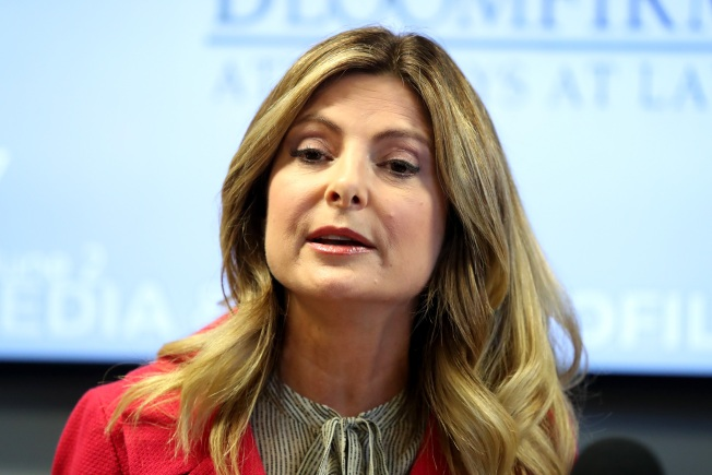 Lisa Bloom No Longer Advising Harvey Weinstein Amid Sexual Harassment Allegations