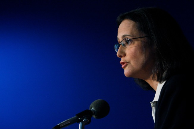 AG Lisa Madigan Declined President Trump's Invitation to White House Meeting