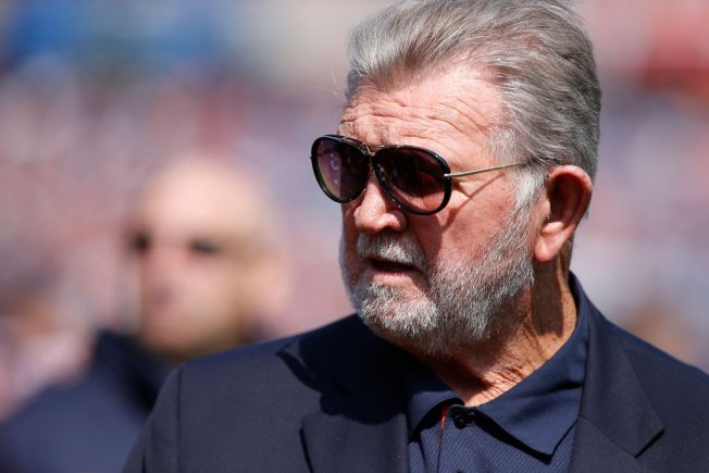 Could This Bears Team Win a Super Bowl? Ditka Thinks So