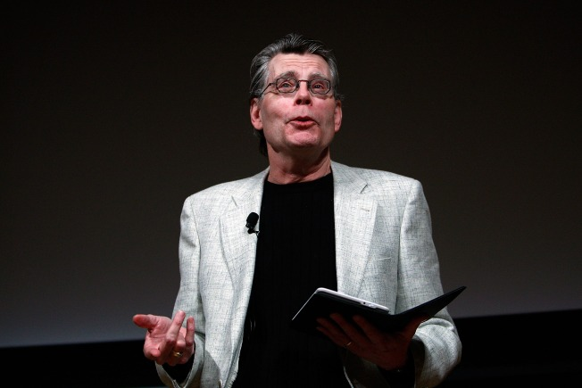 Stephen King, Sally Field to Receive National Medal of Arts