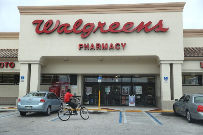 Walgreens Announces New Chicago Office, Nearly 2,000 New Jobs