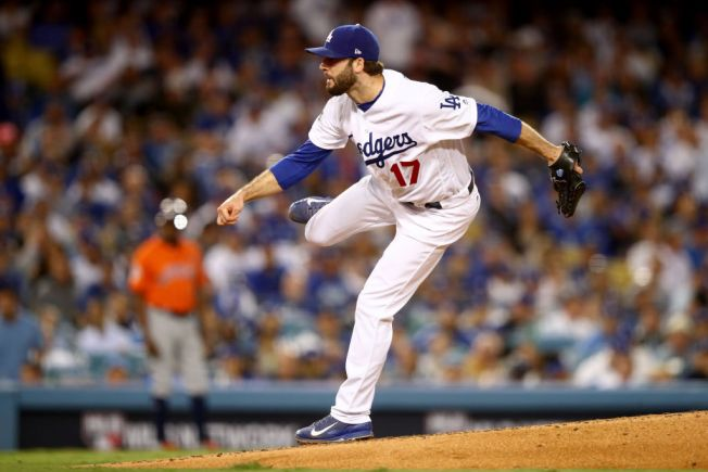 Brandon Morrow Weighs in on Whether He'll Dance With Bullpen in 2018