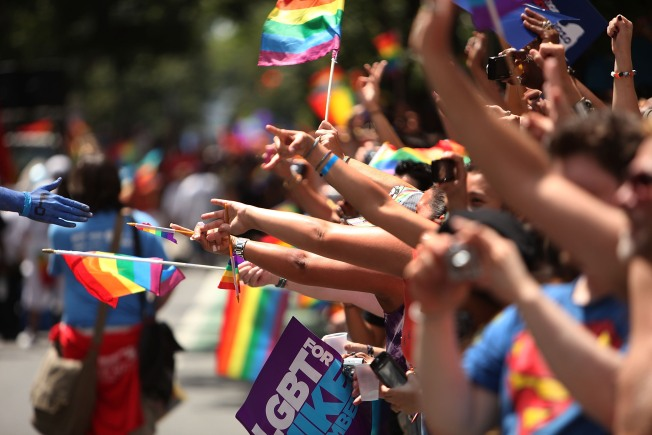9 Things to Know About Pride Parade
