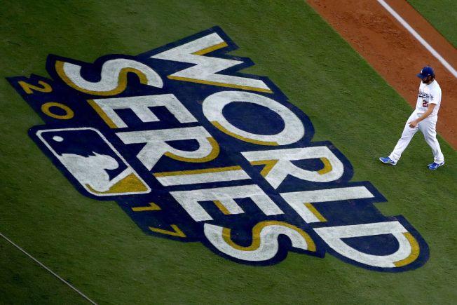 Major League Baseball Releases Postseason Schedule