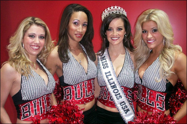 Party with the Luvabulls