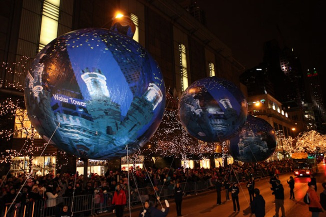 8 Things to Do Before Thanksgiving in Chicago
