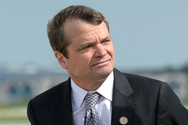 Quigley Slams Trump's Response to Russia During Ukraine Trip