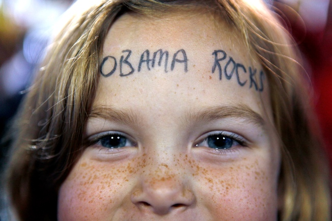 Young Voters Not Essential to Obama Win