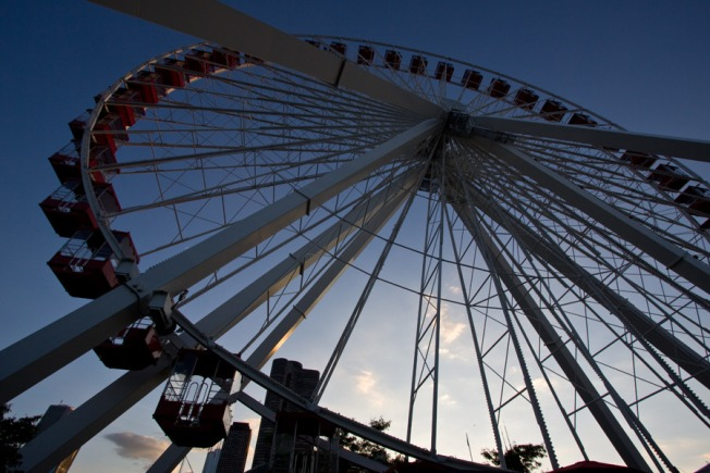 Non-Profit Board to Manage Navy Pier