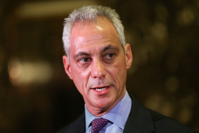 Emanuel Outlines Education Policy Suggestions to Trump Administration