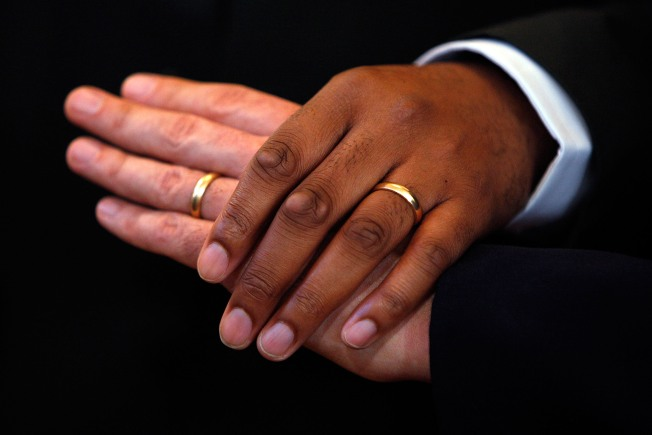 Civil Union Couples to Get Joint Tax Status