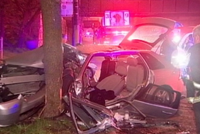 1 Dead, 6 Critical After South Side Wreck