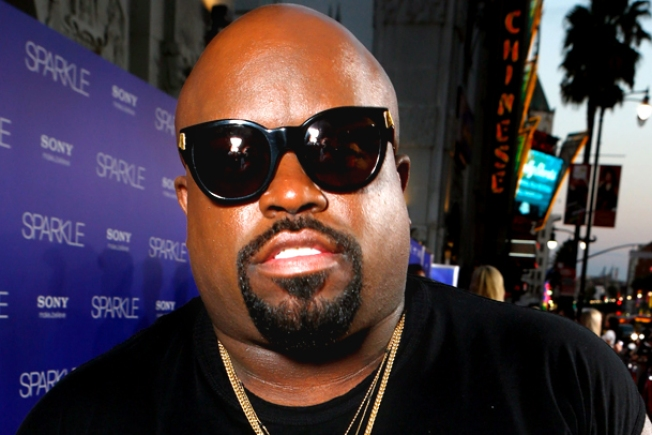 Cee Lo Green to Headline Macy's Glamorama